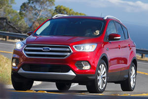 Angry Owner's Ford Escape Stuck At Dealership For 16 Weeks