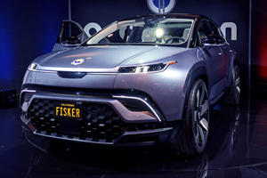 High-Performance Fisker Ocean Will Crush The Tesla Model Y