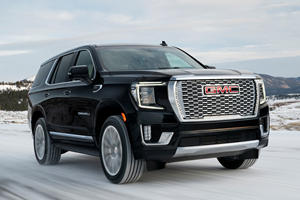 2021 GMC Yukon First Look Review: A New Type Of Premium