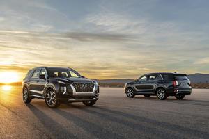 2020 Hyundai Palisade And Kia Telluride Prices Already Increasing