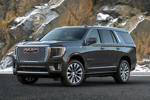 2021 GMC Yukon Quick Drive: Truly Stepping Into The Luxury Market
