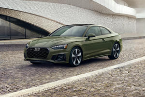 2020 Audi A5 Facelift Costs Less Than 2019 Model