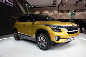 Leaked Kia Seltos Pricing Gets You A Lot For The Money