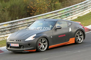 There's Big News About The New Nissan 370Z