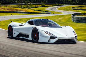 1,750 Horsepower SSC Tuatara Will Finally Be Delivered