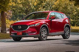 Mazda CX-5 Diesel Gets A Massive Discount