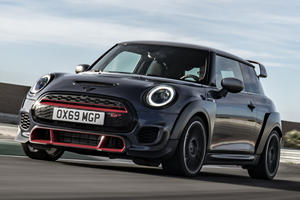 Exclusive: New Mini John Cooper Works GP Almost Sold Out