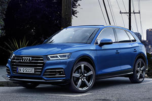 Plug-In Hybrid Is The Best Audi Q5 You Can Buy