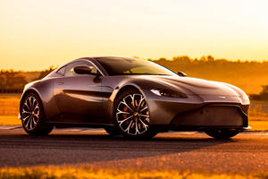 Aston Martin's Future Will Soon Be Decided