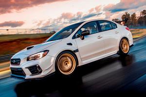 Subaru Announces BIG Changes By 2030