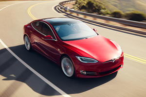 Tesla Blames Greedy Short-Seller For Latest Controversy