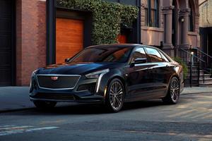 Will The Cadillac CT6-V Be A Future Collectors Car?