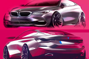 BMW 6 Series To Make Triumphant Return