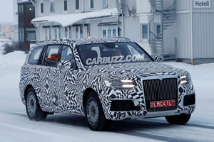 Russia's Answer To The Rolls-Royce Cullinan Looks Awesome