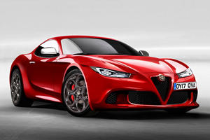 Alfa Romeo Will Reveal Something Special This Summer