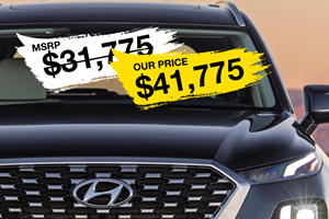 Dealers Adding Thousands To New Hyundai And Kia Crossover Prices