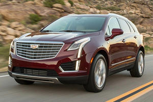 Cadillac XT5 Prices Slashed By Thousands This Month