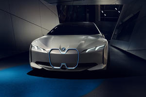 Tesla Should Be Worried About BMW's Next Big Reveal