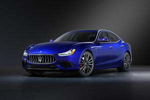 Maserati Adds Aggressive GT Sport Package To Every Model