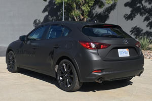 Mazda SkyActiv-X May Not Have Enough Power For America