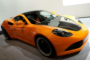 Artega's New Owners Aren't Resuming Production