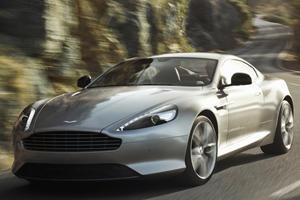 Grand Touring Icons: Aston Martin DB9