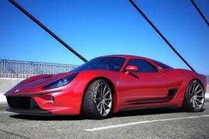 Italian Automaker ATS Coming Back