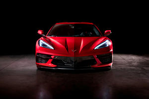 There's More Bad News For C8 Corvette Customers