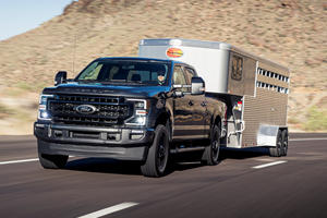5 Amazing Features Of The 2020 Ford Super Duty