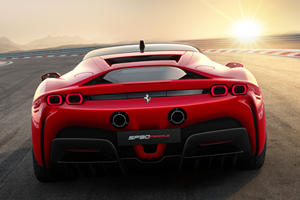 Ferrari Reminds The World Why It Builds The Best Supercars
