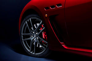 Maserati's First All-Electric Supercar Sounds Amazing