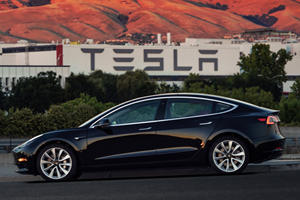 Tesla Has Updated The Model 3 A Staggering Number Of Times