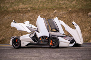 Here's Why The SSC Tuatara Won't Fall Apart On Track