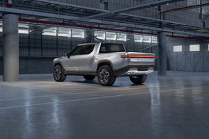 When Can We Expect To See Rivian Vehicles On The Road?