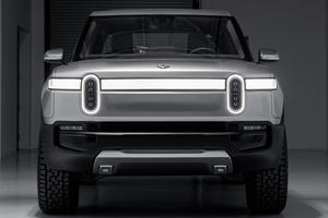 Rivian Has Another Surprise Coming To Fight Tesla