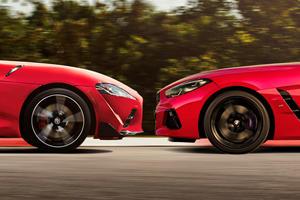 Toyota Supra Vs. BMW Z4: Who Won The 2019 Sales War?