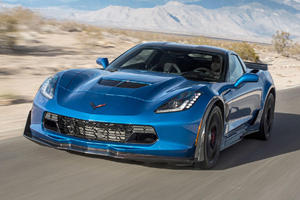 There's Still An Amazing Deal On The 2019 Chevy Corvette Z06