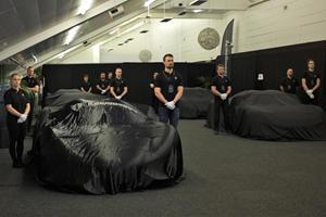 Koenigsegg Has Big Plans For The Geneva Motor Show