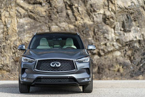 Infiniti Will Try Something New To Sell Cars