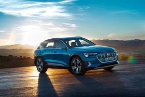 Audi Is Having Trouble Building The E-Tron