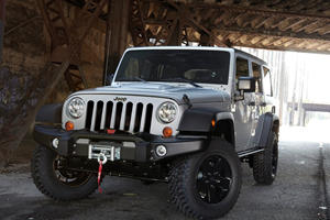 Greatest Jeep Wrangler Special Editions