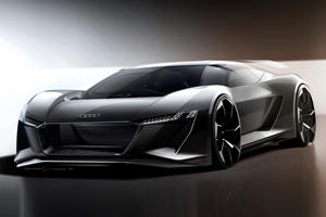 Audi Has Big Plans Before A New R8 Is Born