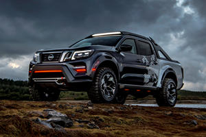 10 Things You Should Know About The New Nissan Frontier