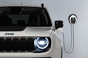 Jeep's Plug-In Hybrids Are Coming Soon