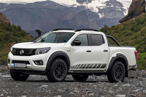 This Hardcore Nissan Pickup Needs To Come To America
