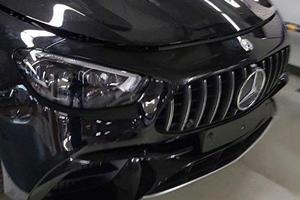 2021 Mercedes-AMG E63 Gets A New Face
