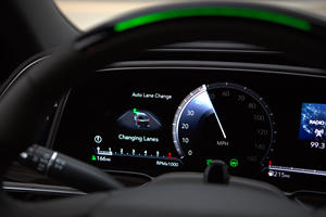 Cadillac's Answer To Tesla Autopilot Just Got Even Better