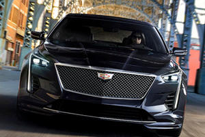 What Will Replace The Cadillac CT6?