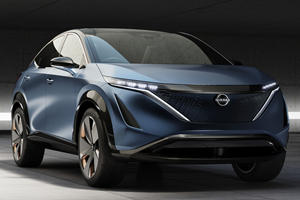 Nissan Will Finally Be Getting Some New SUVs