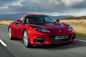 Lotus Launches Its Most Comfortable Sports Car Yet
